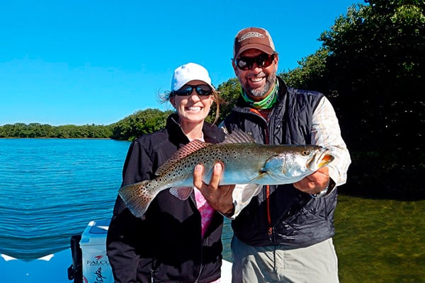 Fishing St Augustine Fl