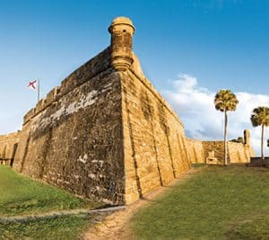 Discover Historic ST Augustine