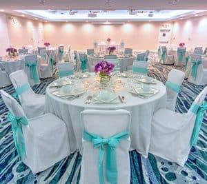 Groups & Weddings