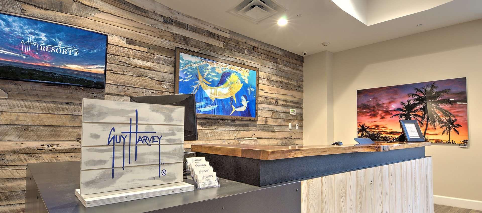 Guy Harvey Resort St. Augustine Beach