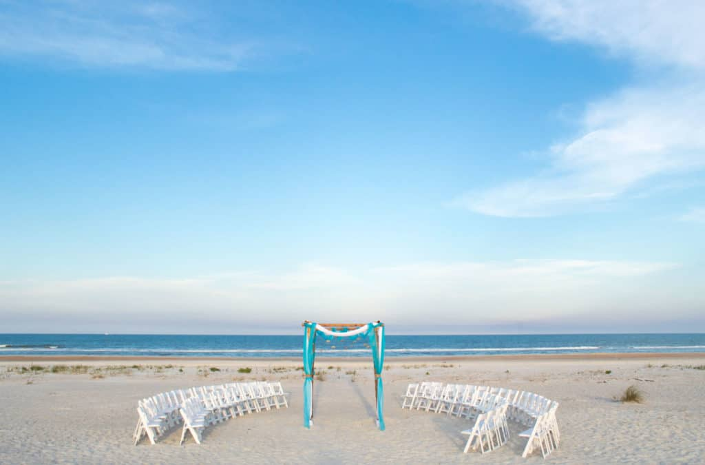 St Augustine Wedding Packages