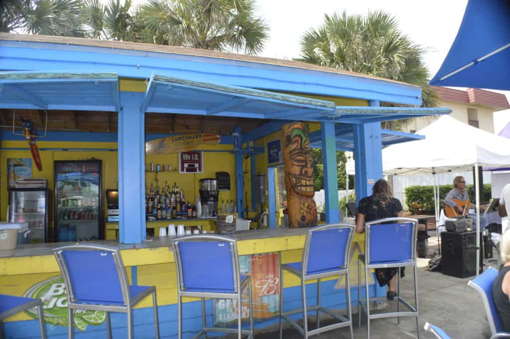 St Augustine Ocean Front Resort