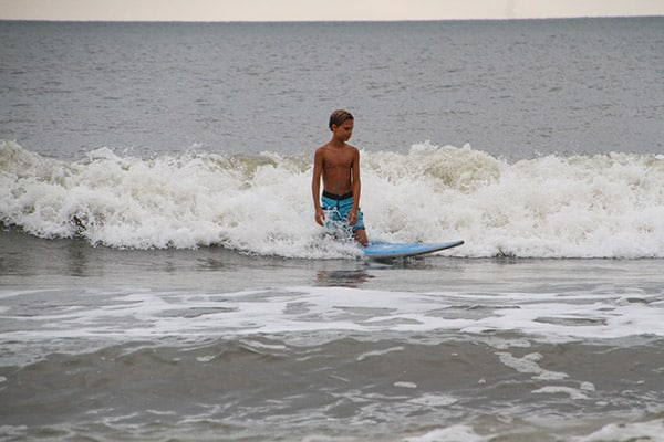 Guy Harvey Resort Surf Academy