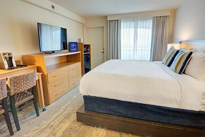 Standard Guest Rooms