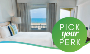 pick your perk meeting space special promo