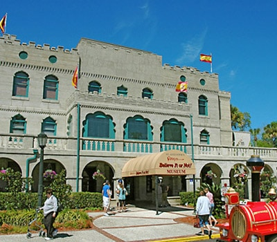 Ripley's Believe It or Not! St. Augustine