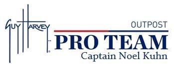 Pro Team Captain Noel Kuhn