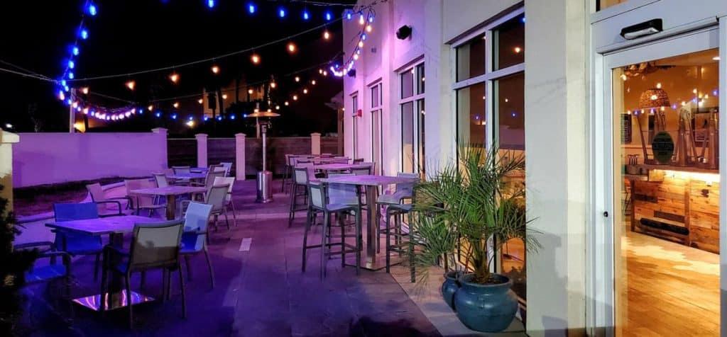 SANTIAGO'S FLORIDA KITCHEN & CRAFT BAR