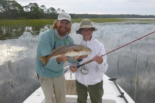 Guy Harvey Outpost Angler Academy - Fly Fishing @ Guy Harvey Resort St Augustine Beach