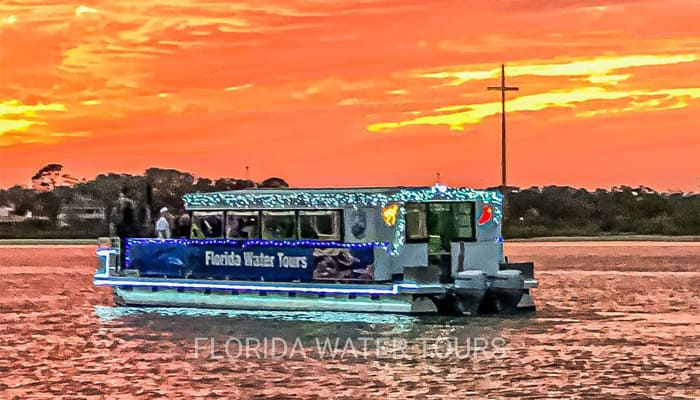 SUNSET CRUISE PACKAGE